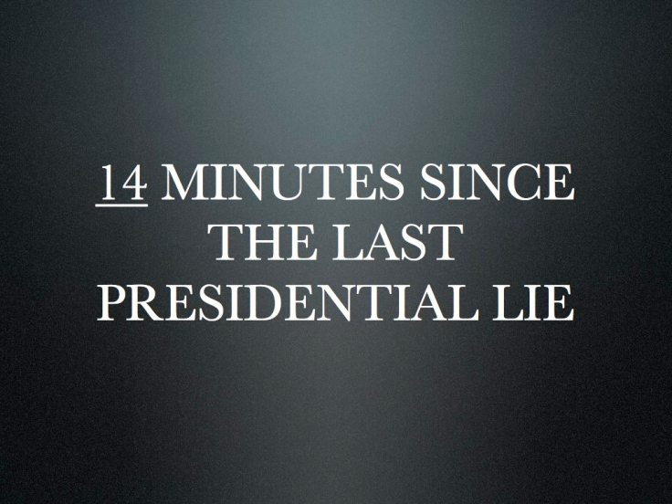 Presidential Lie.001