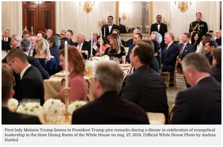 Trump State House Dinner0818