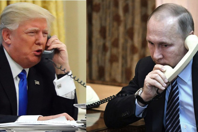 Trump Putin phone.001